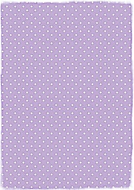 Reprint Hobby Basic Collection Lightpurple Dots