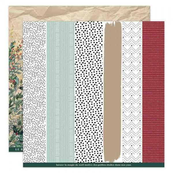 Florileges Papier OH WINTER 3