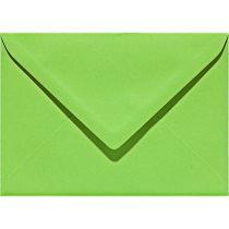 Papicolor Briefumschlag B6 fruehlingsgruen