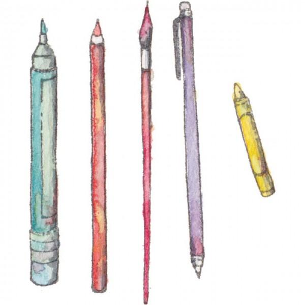 Stampingbella mini marking tools