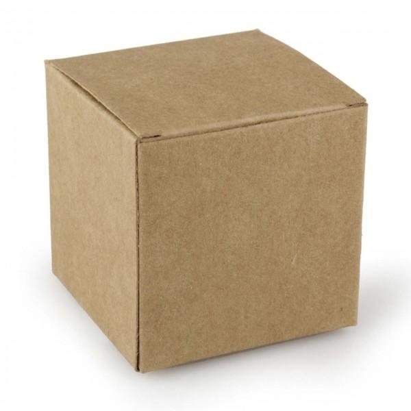 Efco kleine Papierbox kraft