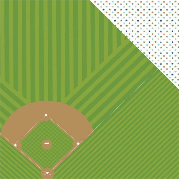 Bella BLVD Baseball america`s pastime