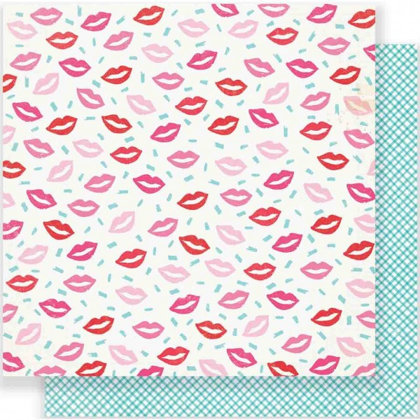 Crate Paper main squezze smooch