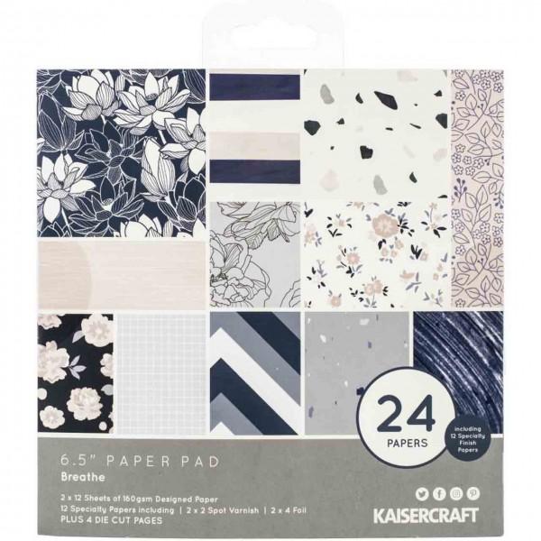Kaiser Craft Paper Pad Breathe