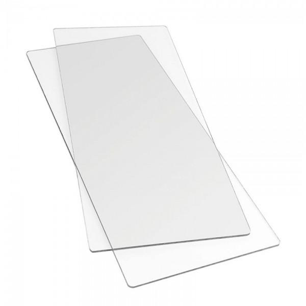 Sizzix Big Shot Cutting Pads - Bigz XL Lang Stanzplatten ( 2 Stück )