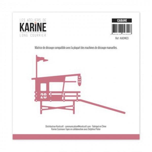 Karine Stanzdie Cabane