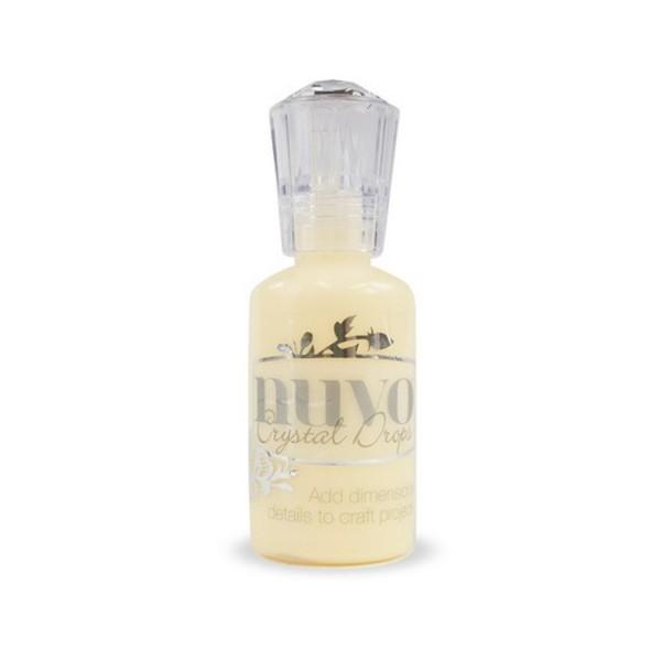 Nuvo crystal drops - buttermilk