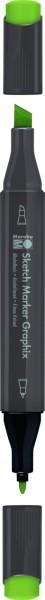 Sketch Marker Graphix - olivgrün hell