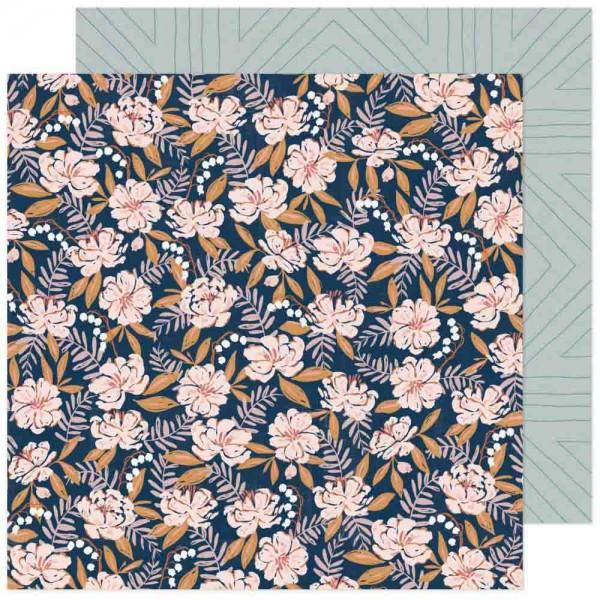 Crate Paper fresh bouquet - Flutter