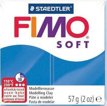 Fimo Soft Pazifikblau