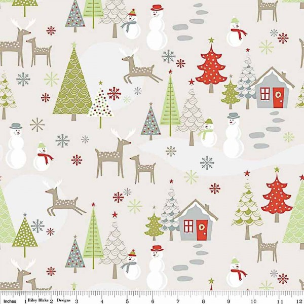 Riley Black Design a merry little christmas