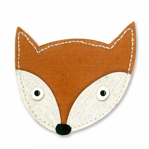 Sizzix Stanzdie Bigz Fox Face