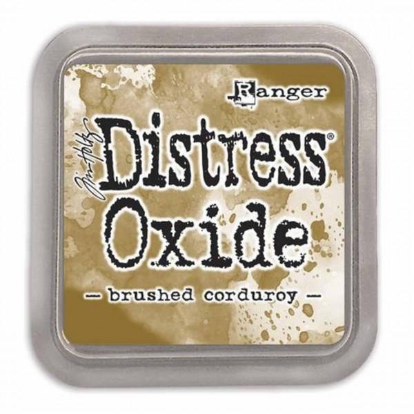 Ranger Distress Oxide brushed corduroy