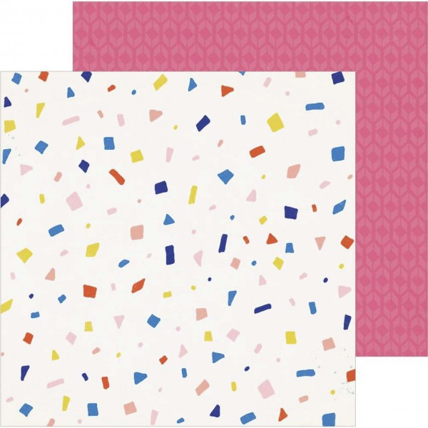 Crate Paper Hooray! Confetti