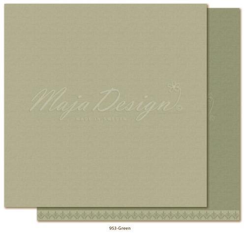Maja Design Monochromes - Shades of Winterdays - Green