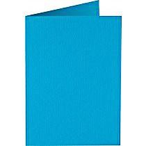 Papiocolor Doppelkarte B 6 himmelblau