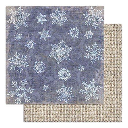 Toga Papier Let it snow - 4