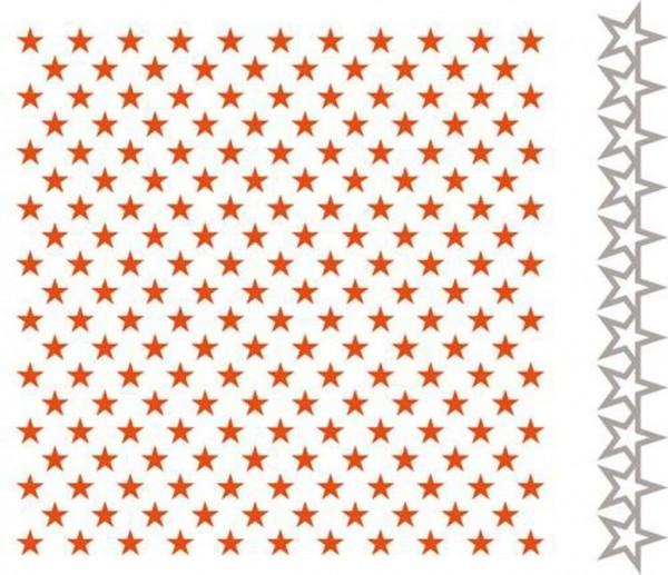 Marianne Design Prägefolder & Die kleine Sterne
