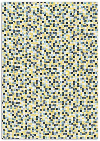 Dailylike by Toga Fabric Bogen Kaleidoscope 3