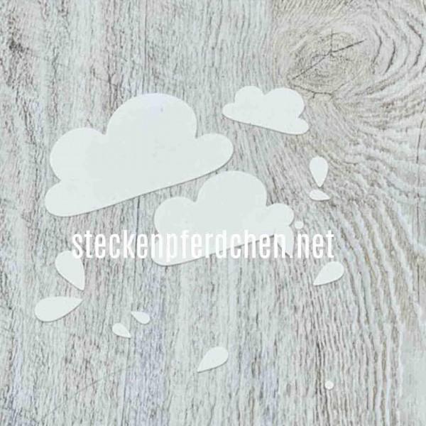 Steckenpferdchenstanze Wolke