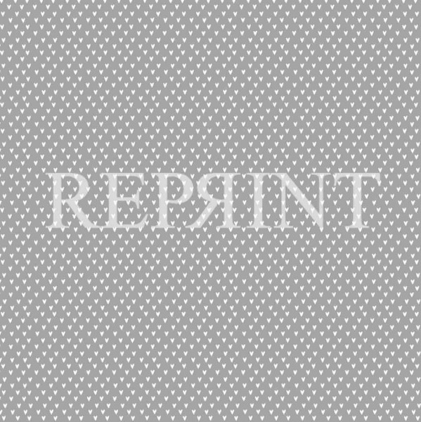 Reprint minihearts grey