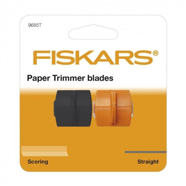 Fiskars Paper Trimmer/Scoring blades