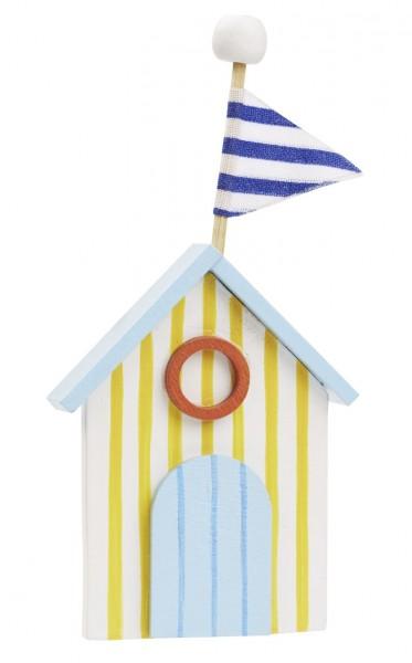 Hobby Fun Strandhaus aus Holz