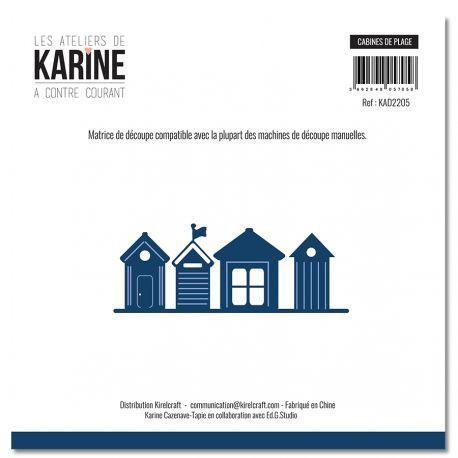 Les Atelier de Karine Die - Cabines De Place