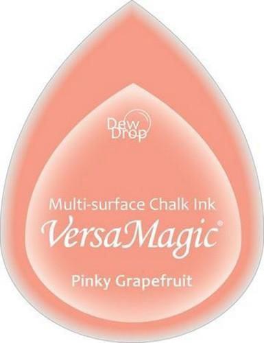 Versa Magic pink grapefruit