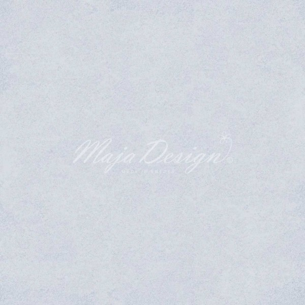 Maja Design Monochromes Shades of Denim light blue