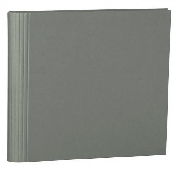 Semikolon Fotomappe grau