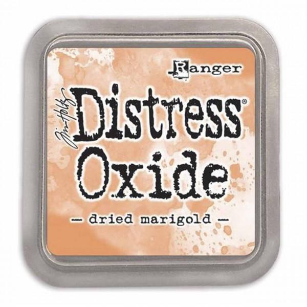 Ranger Distress Oxide dried marigold