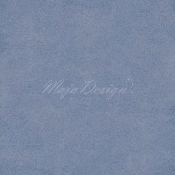 Maja Design Monochromes Shades of Denim blue