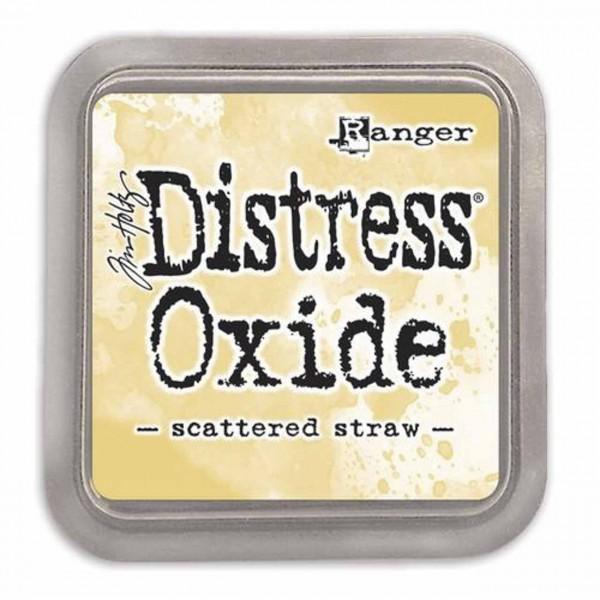 Ranger Distress Oxide scattered straw