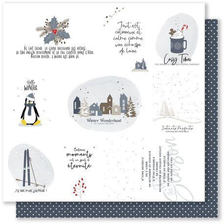 Mes P`Tits Ciseaux - Pole Nord 06