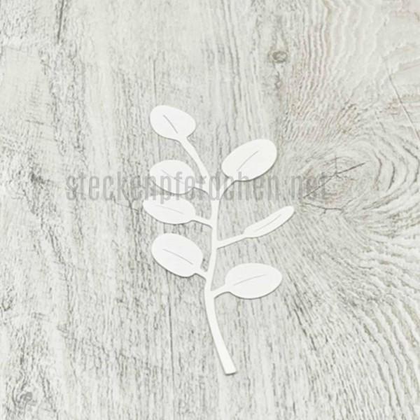 Steckenpferdchenstanze Eukalyptus XL