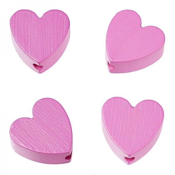 Hobby Fun Schnulli-Herz pink