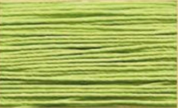 Leinengarn gewachst hellgrün