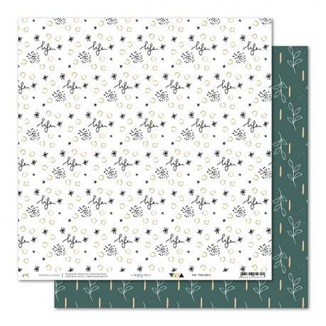 Kirelcraft Papernova Design - Simply me 3