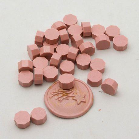 DIY & Cie Siegelwachstabletten mini rosè