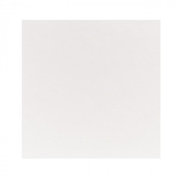 Papicolor Cardstock 30,2 x 30,2 cm Kraft weiß