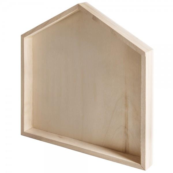 Rayher Holz Rahmen Haus