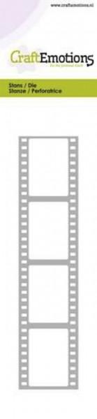 Stanzdie Filmstrip
