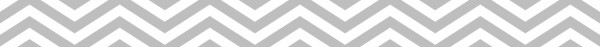 Ursus Masking Tape Chevron Grau