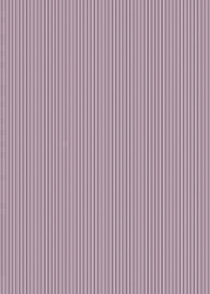 Reprint Basic Collection Vintage purple Stripes