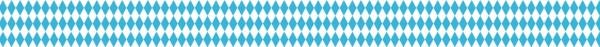 Ursus Masking Tape Raute blau