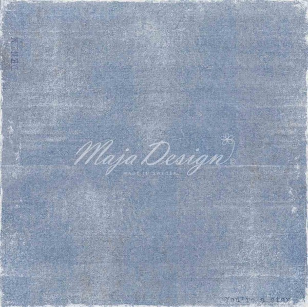 Maja Design Denim & Friends stonewashed