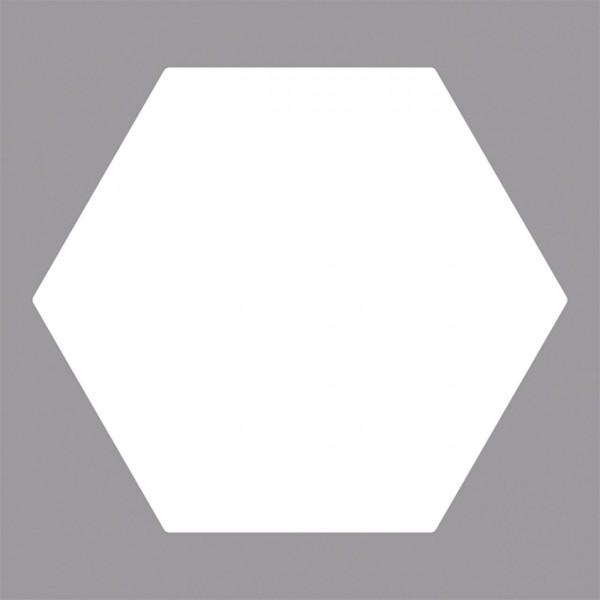 Rayher Motivstanzer Hexagon 2 inch
