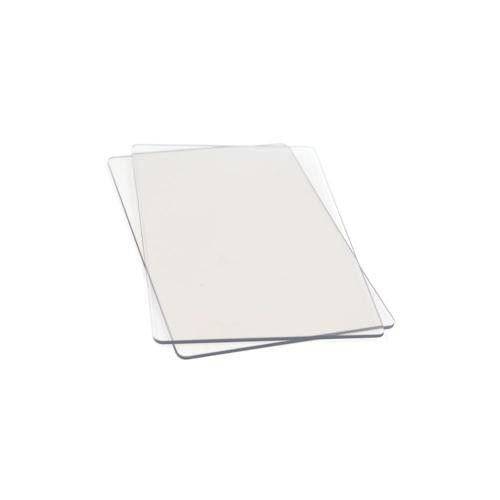 Sizzix mini cutting Pads