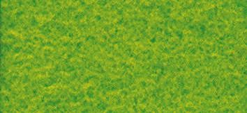 Filzzuschnitt grün